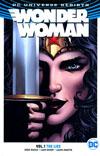 Wonder Woman (Rebirth) Vol 1 The Lies TP