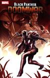 Black Panther Doomwar TP