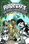 Poorcraft Wish You Were Here Tightwads Guide To Travel GN