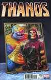 Thanos Vol 2 #1 Cover D Incentive Alex Kropinak Toy Variant Cover (Marvel Now Tie-In)