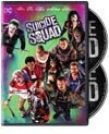 Suicide Squad Special Edition DVD