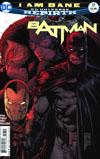 Batman Vol 3 #17 Cover A Regular David Finch Cover