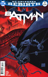 Batman Vol 3 #17 Cover B Variant Tim Sale Cover
