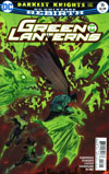 Green Lanterns #16 Cover A Regular James Harren Cover