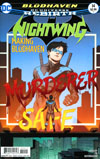 Nightwing Vol 4 #14 Cover A Regular Marcus To Cover