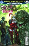 Suicide Squad Vol 4 #11 Cover A Regular Philip Tan Cover