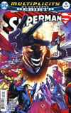 Superman Vol 5 #16 Cover A Regular Ryan Sook Cover