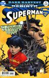 Superman Vol 5 #17 Cover A Regular Sebastian Fiumara Cover
