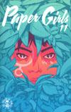 Paper Girls #11