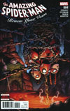 Amazing Spider-Man Renew Your Vows Vol 2 #4 Cover A Regular Ryan Stegman Cover