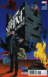 Doctor Strange And The Sorcerers Supreme #5