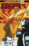 Kingpin Vol 2 #1 Cover A Regular Jeff Dekal Cover