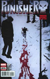Punisher Vol 10 #10 Cover A Regular Declan Shalvey Cover
