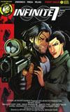 Infinite Seven #1 Cover B Variant Arturo Mesa Movie Poster Cover