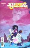 Steven Universe Vol 2 #1 Cover B Variant Rian Sygh Subscription Cover