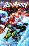 Aquaman (New 52) Vol 8 Out Of Darkness TP
