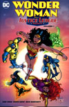 Wonder Woman And Justice League America Vol 1 TP