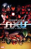 Avengers & X-Men AXIS TP