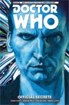 Doctor Who 9th Doctor Vol 3 Official Secrets HC