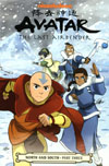 Avatar The Last Airbender Vol 15 North And South Part 3 TP
