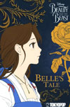 Disney Manga Beauty And The Beast Vol 1 Belles Tale GN