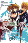 Rose Guns Days Season 2 Vol 2 GN