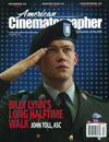 "American Cinematographer Vol 97 #12 December 2016  <font color=""#FF0000"" style=""font-weight:BOLD"">(CLEARANCE)</FONT>"