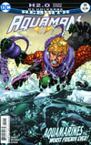 Aquaman Vol 6 #19 Cover A Regular Brad Walker & Andrew Hennessy Cover