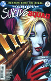 Suicide Squad Vol 4 #13 Cover A Regular John Romita Jr & Danny Miki Cover With Polybag
