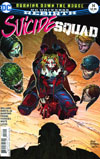 Suicide Squad Vol 4 #14 Cover A Regular John Romita Jr & Danny Miki Cover