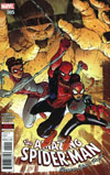 Amazing Spider-Man Renew Your Vows Vol 2 #5 Cover A Regular Ryan Stegman Cover