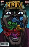 Doctor Strange And The Sorcerers Supreme #6