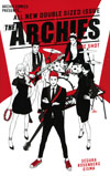 Archies One Shot Cover C Variant Audrey Mok Cover