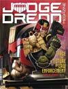Judge Dredd Megazine #382