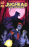 Jughead The Hunger One Shot Cover A Regular Michael Walsh Cover