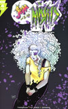 Jem And The Misfits #4 Cover A Regular M Victoria Robado Cover
