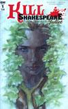 Kill Shakespeare Past Is Prologue Juliet #1 Cover A Regular Simon Davis Cover