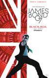 James Bond Vol 2 #1 Cover A Regular John Cassaday Cover