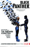 Black Panther A Nation Under Our Feet Vol 3 TP