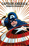 Captain America Marvel Knights Vol 2 TP