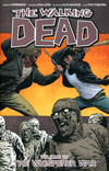 Walking Dead Vol 27 Whisperer War TP