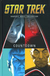Star Trek Graphic Novel Collection #1 Countdown HC