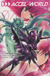 Accel World Vol 7 GN