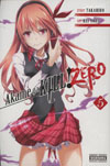 Akame Ga Kill Zero Vol 5 GN