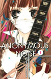 Anonymous Noise Vol 1 GN