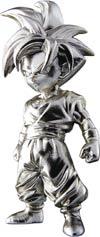 Absolute Chogokin DZ-05 Dragon Ball Z - Super Saiyan Son Gohan Die-Cast Mini-Figure