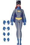 Batman Animated Batman Animated Series Batgirl (Graysuit) Action Figure