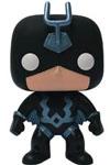 POP Marvel Black Bolt Blue Costume Previews Exclusive Vinyl Bobble Head