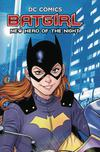 Batgirl New Hero Of The Night SC