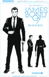 James Bond Vol 2 #1 Cover F Incentive Rapha Lobosco Artboard Variant Cover